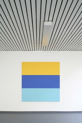 http://hugopernet.com/files/gimgs/th-20_03_ Bleu jaune rouge_ Acrylique sur toile, 188x183 cm (photo Nicolas Waltefaugle).jpg