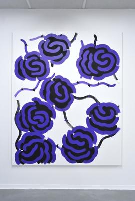 http://hugopernet.com/files/gimgs/th-88_Roses pourpres, 2017_ Acrylique sur toile, 220x180 cm copie web.jpg