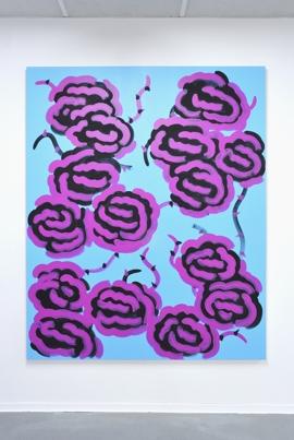 http://hugopernet.com/files/gimgs/th-88_Roses roses, 2017_ Acrylique sur toile, 220x180 cm copie web.jpg